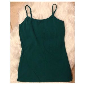 Express Camisole with Built in Bra, size M